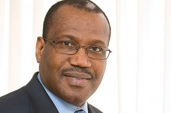 Trustee : Dr Hamadoun Touré, Directeur Exécutif de l'Alliance Smart Africa